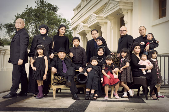 Photo Keluarga / Family
